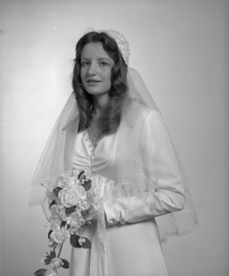 Mitchell, Wedding