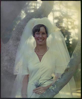 O'Dowd, Wedding