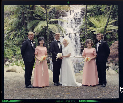 Jordon, Wedding