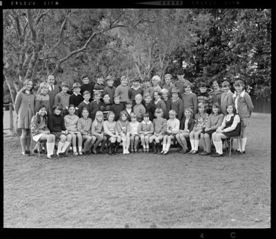 Tariki School, Group