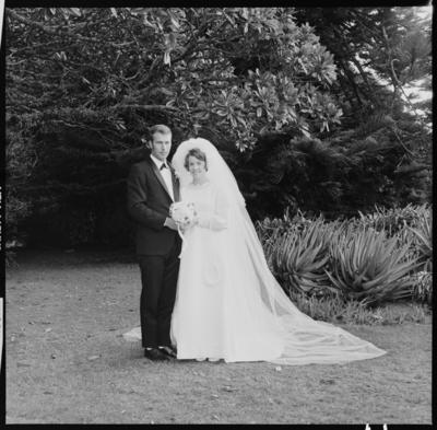 Fairhurst, Wedding