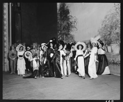 New Plymouth Operatic Society, My Fair Lady