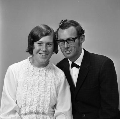 Janet Wheeler & Brian Granger