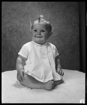 Hayman, Infant