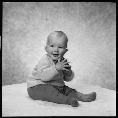 Aitken, Child