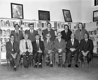 Waitara High School, Committee Group