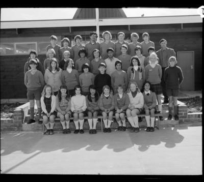 Levin Intermediate School, Group