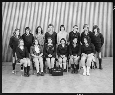 Waitara High School, Group