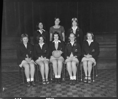 Sacred Heart College, Group