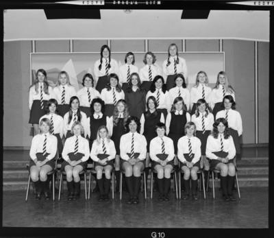 New Plymouth Girls High School, Group
