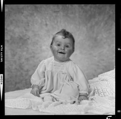 Baty, Infant; 07 Jul 1971; WD.042408