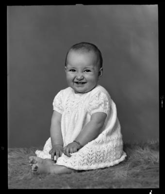 Barwick, Infant; 22 Jul 1974; WD.042641