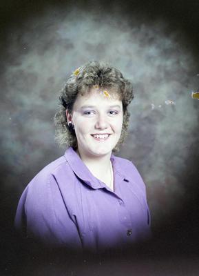 Caroline Plumb; 02 Nov 1988; WD.043694