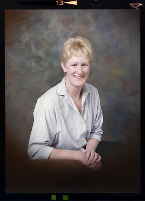 Corric, Woman; 22 Jul 1987; WD.044025