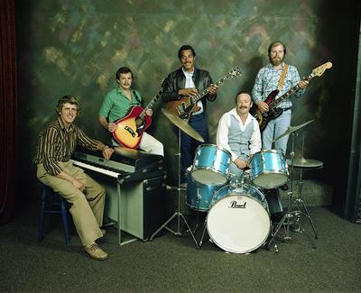 McQuaig, Band