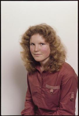 Davidson, Woman