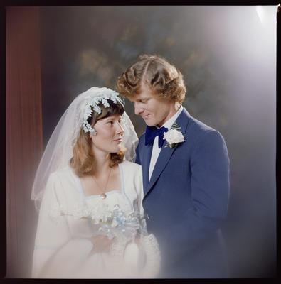 Rolhoff, Wedding; 18 Apr 1981; WD.046125