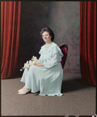 Fletching, Wedding