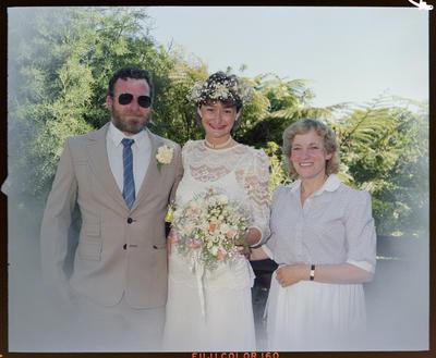 Boyle, Wedding
