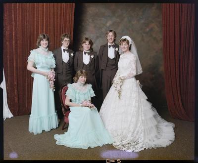 Snellgrove, Wedding