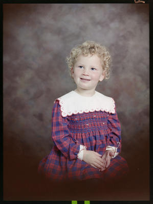 Bridget Dowman