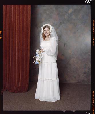 Clark, Wedding