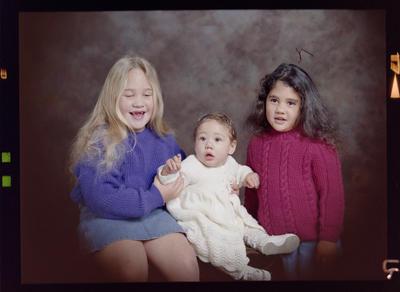 Gilmore, Children