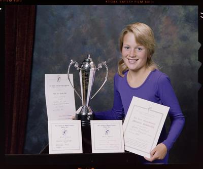 Joanna Lamplough