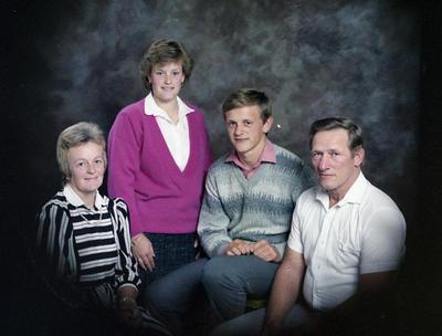 Schroder, Family