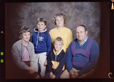 Moratti, Family