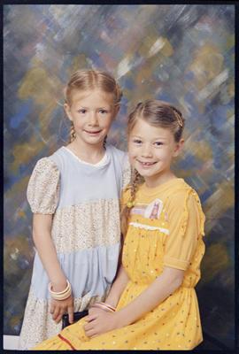 Welbourn School, Children