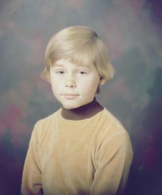 Daniel, Boy