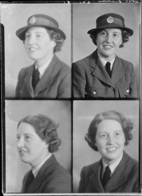 Boddington, Woman