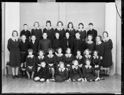 Salvation Army Choir, Group