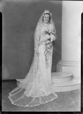 Inglehart, Wedding