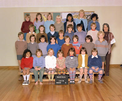 Marfell School, Group