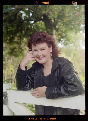 Janie Sutherland