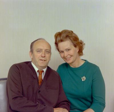 Redman, Couple