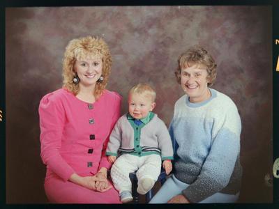 Hopkins, Family group
