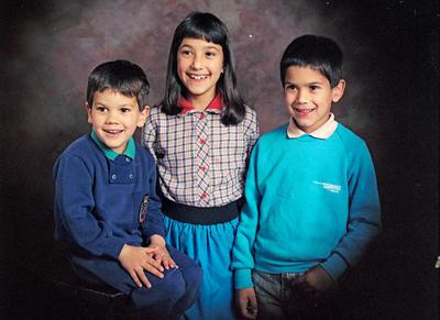 Carlyle, Children