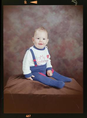 Brown, Infant