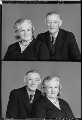 Connett, Couple