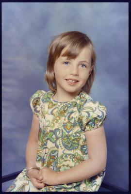 Merrilands Kindergarten, Girl.