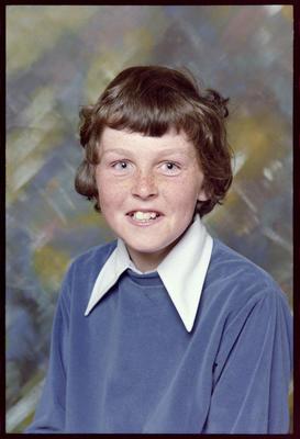 Norfolk School, Boy