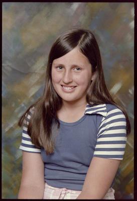 Norfolk School, Girl