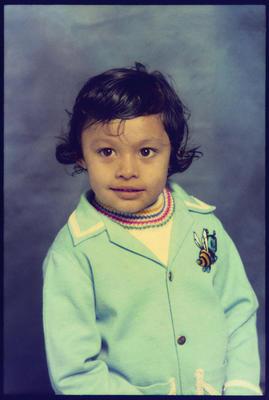 Spotswood Kindergarten, Child