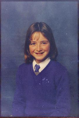 Devon Intermediate, Girl