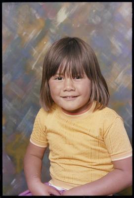 Waitara West Kindy, Child