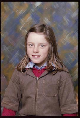 Waitara East School, Jocelyn Robertson