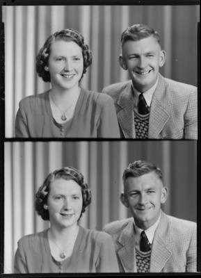 Doug and Margaret Bishop